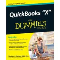 Wiley QUICKBOOKS 2014 DUMMIES