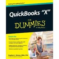 Wiley QUICKBOOKS 2014 DUMMIES