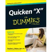 Wiley QUICKEN 2014 FOR DUMMIES