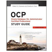 Wiley OCP ORACLE DATABASE 12C
