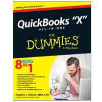 Wiley QUICKBOOKS 2014 ALL-IN-ON
