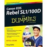 Wiley CANON EOS REBEL SL1/100D