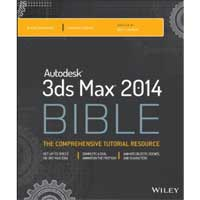 Wiley AUTODESK 3DS MAX 2014 BIB