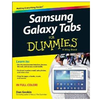 Wiley SAMSUNG GALAXY TABS DUM