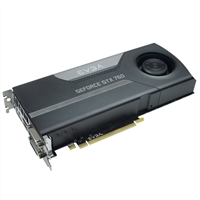 EVGA NVIDIA GeForce GTX 760 Superclocked 2048MB GDDR5 PCIe 3.0 x16 Video Card