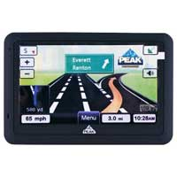 "Peak 4.3"" GPS - Refurbished"