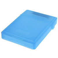 "Purex 2.5"" HDD Storage Case - Blue"