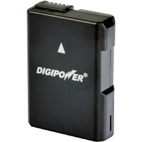 Digipower BP-NKL14 Replacement Battery for Nikon EN-EL14