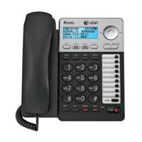 AT&T ML17929 Speakerphone with Corded Handset