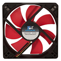 Kingwin Advance Series 120mm Case Fan