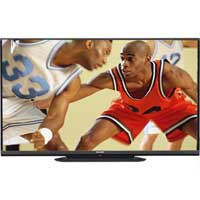 "Sharp LC60LE650U 60"" Class 1080P LED Smart TV"