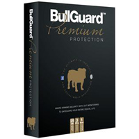 Bullguard Premium Protection 3-PCs, 1-Year (PC)