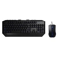 Cooler Master Storm Devastator Gaming Keyboard and Mouse Combo - Blue Edition