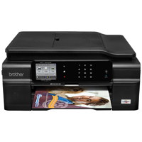 Brother MFC-J870DW Color Inkjet All-in-One Printer