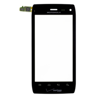 Motorola Droid 4 XT894 Digitizer and Front Glass