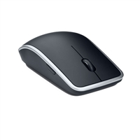 Dell WM514 Wireless Laser Mouse - Black