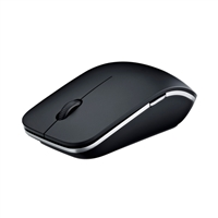 Dell WM524 Wireless Bluetooth Travel Mouse - Black