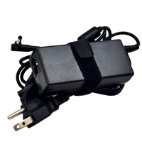 Dell 65 Watt AC Adapter with 6 Foot Power Cord