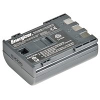 Bower ENB-C2L Replacement Li-Ion Battery for Canon NB-2L