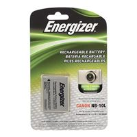 Bower ENB-C10L Replacement Li-Ion Battery for Canon NB-10L