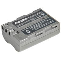 Bower ENB-NEL3E Replacement Li-Ion Battery for Nikon EN-EL3e