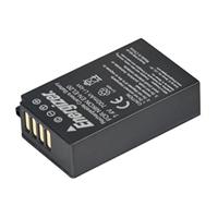 Energizer ENB-NEL20 Li-Ion Rechargeable Replacement Camera Battery for Nikon EN-EL20
