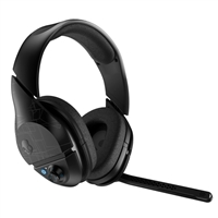 Skull Candy PLYR 1 Wireless 7.1 Dolby Surround Sound Universal Gaming Headset - Black
