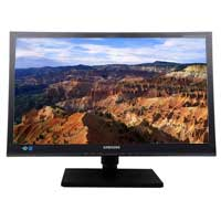 "Samsung S22A460B-1 22"" LED Monitor"