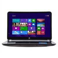 HP Pavilion TouchSmart 14-f020us Sleekbook - Anodized Silver with Micro Dot Design