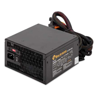 Solid Gear Neutron Series 650 Watt PS2 ATX Power Supply