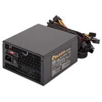 Solid Gear Neutron Series 750 Watt PS2 ATX Power Supply
