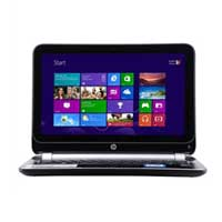 "HP Pavilion TouchSmart 11-e010nr 11.6"" Laptop Computer - Black"