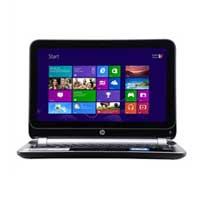 """HP Pavilion TouchSmart 11-e010nr 11.6"""" Laptop Computer - Black"""