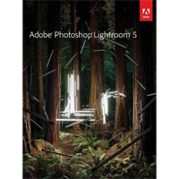 Adobe Photoshop Lightroom 5 (Mac)