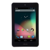 ASUS MeMo Pad Tablet - Blue
