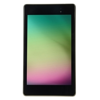 ASUS Google Nexus 7 FHD - Black