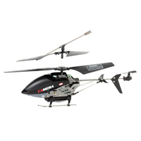 IPSG Midsize Helicopter 2.4GHz with Camera