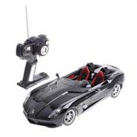 Inland 1:12 Scale Remote Control Mercedes Benz SLR