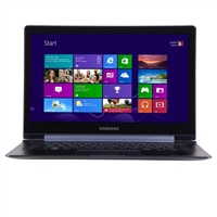"Samsung ATIV Book 9 Plus 13.3"" Laptop Computer - Mineral Ash Black"