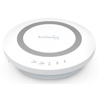 EnGenius Technologies ESR1200 - AC1200 Dual Band Wireless Gigabit Router