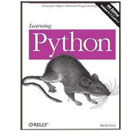 O'Reilly LEARNING PYTHON