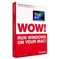Parallels, Inc. Parallels Desktop 9 (Mac)