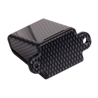MCM Electronics Carbon Raspberry Pi Camera Case