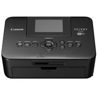Canon SELPHY CP900 Wireless Compact Photo Printer - Black
