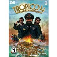 Feral Tropico 4: Gold Edition (Mac)