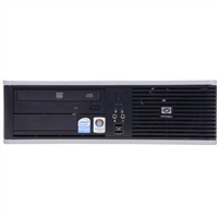 HP dc5800 Windows 7 Professional Desktop Computer Refurbished