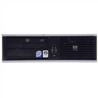 HP dc7900 Windows 7 Professional Desktop Computer Refurbished