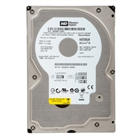 "WD 250GB 7,200 RPM PATA (IDE) 3.5"" Internal Hard Drive - Refurbished"