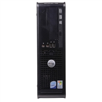 Dell OptiPlex 755 Desktop Computer Refurbished