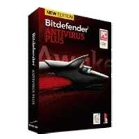 Bitdefender Antivirus Plus 2014 Standard M2 3 Users 1 Year (PC)